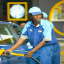 Petrol price decrease puts brake on inflation