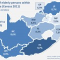 Stats SA profiles the elderly population in South Africa