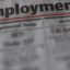Formal employment declines in third quarter