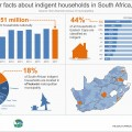Four facts about indigent households