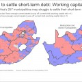Working capital: How do municipalities fare?
