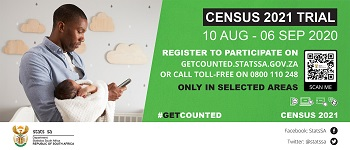 South Africa in line for first-ever digital census