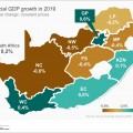 When talking economics, consider the provinces