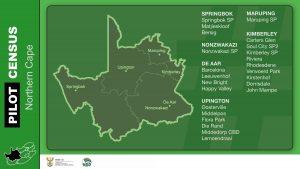 Census 2021 pilot map_NC
